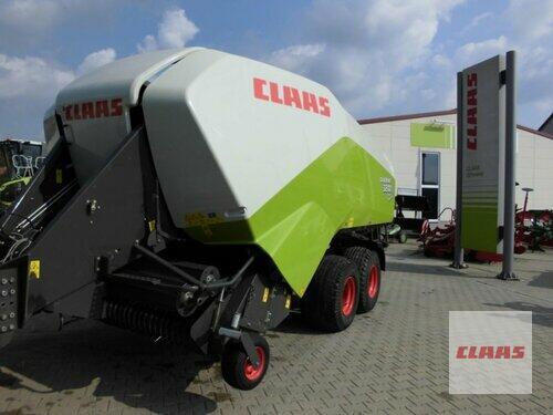 Claas Quadrant 3200 RC Baujahr 2008 Schwend