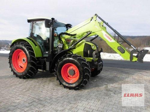 Claas Arion 460 CIS Year of Build 2017 4WD