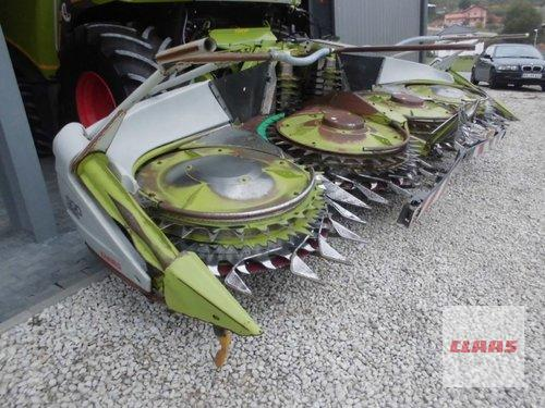 Forage Header Claas - Orbis 600 AC TS Pro