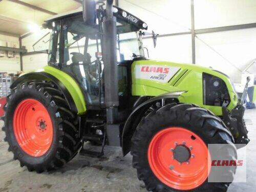 Traktor Claas - ARION 410
