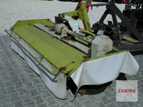 Claas Corto 270 F Schwend