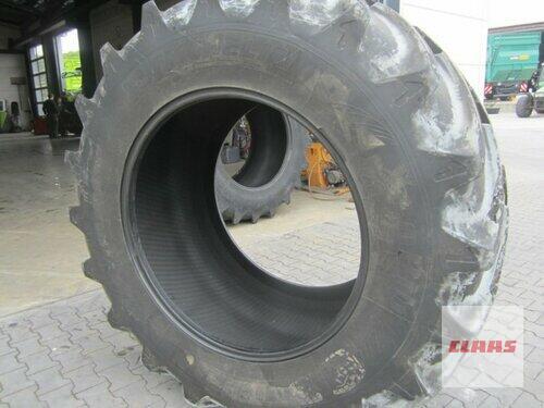 Michelin XeoBib 710/60 R38