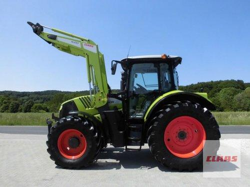 Claas ARION 620 CMATIC