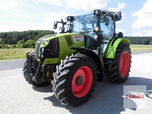 Claas ARION 460 CIS Superkriechgang