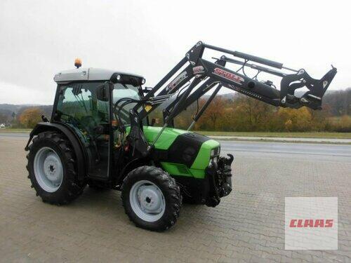 Deutz-Fahr Agroplus 320 Année de construction 2012 Schwend