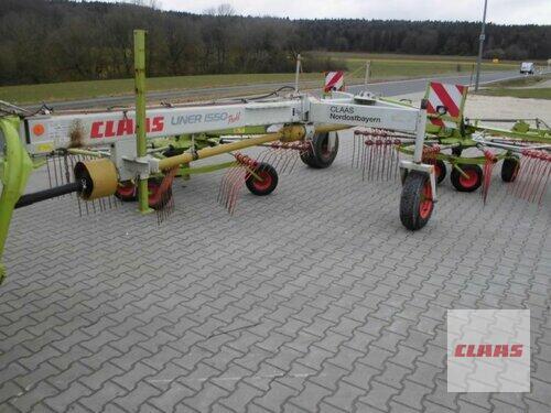 Claas LINER 1550 PROFIL