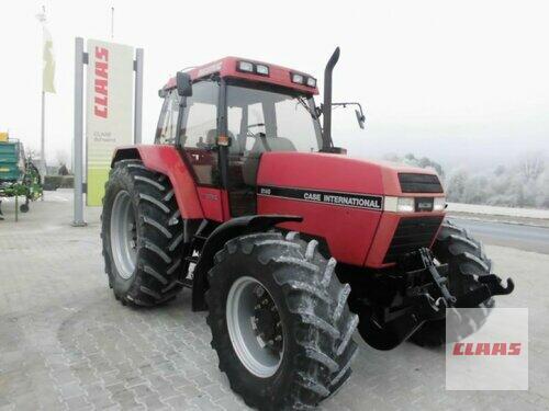 Traktor Case IH - CASE 5140