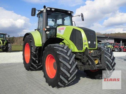 Claas - AXION 840 CMATIC