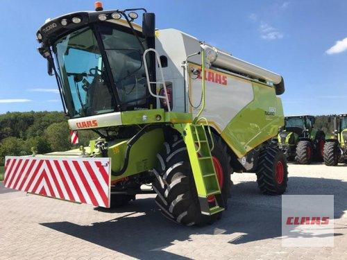 Claas Tucano 560 Business Schwend