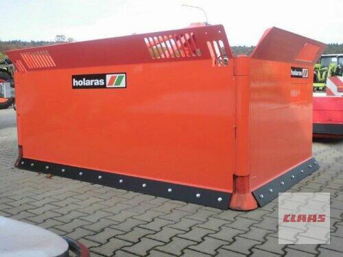 Holaras Mais Flachschieber Year of Build 2019 Schwend