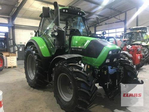 Tractor Deutz-Fahr - AGROTRON 6150.4