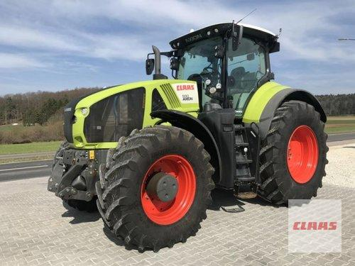 Claas Axion 930 Year of Build 2017 4WD