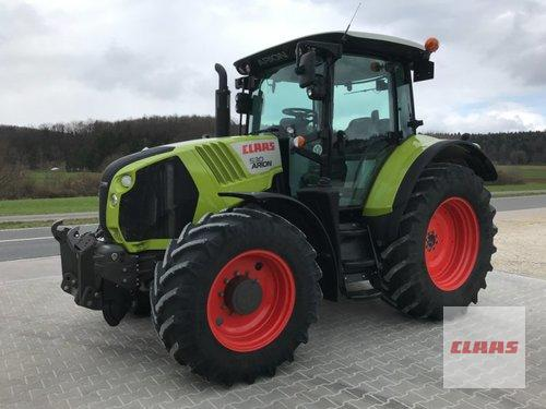 Traktor Claas - Arion 530 CIS