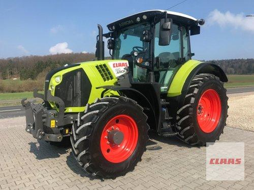 Claas Arion 510 Cmatic Frontlader Baujahr 2018