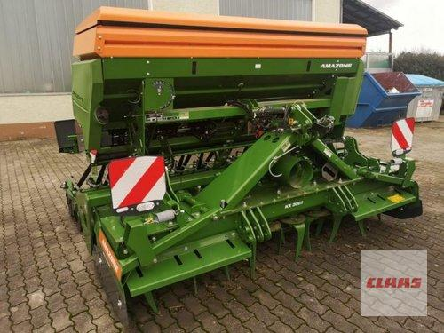 Amazone Kx 3001 + Cataya 3000 Super Year of Build 2019 Schwend