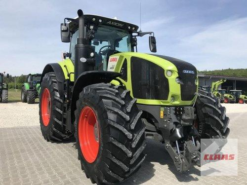 Claas Axion 940 Cmatic Year of Build 2019 4WD