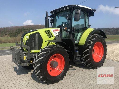 Claas - ARION 510 Cmatic