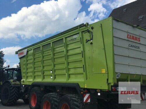 Claas Cargos 750 Tridem Freystadt