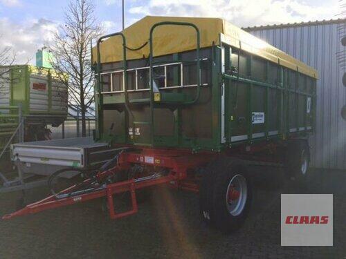Kröger Agroliner Hkd 302 Årsmodell 2015 Freystadt