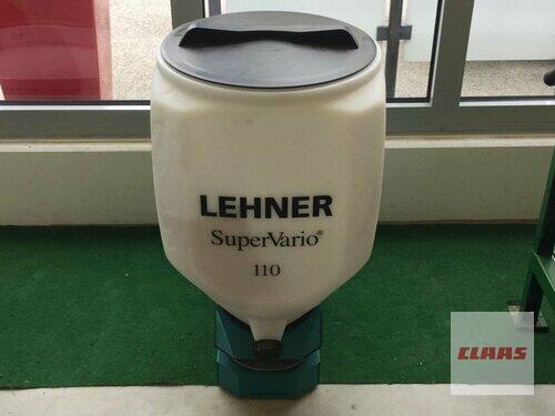 LEHNER STREUER VARIO 110