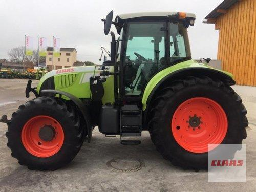 Claas Arion 640 Cebis Year of Build 2009 4WD