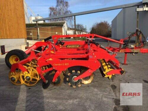 Väderstad Carrier L 625 Year of Build 2018 Freystadt