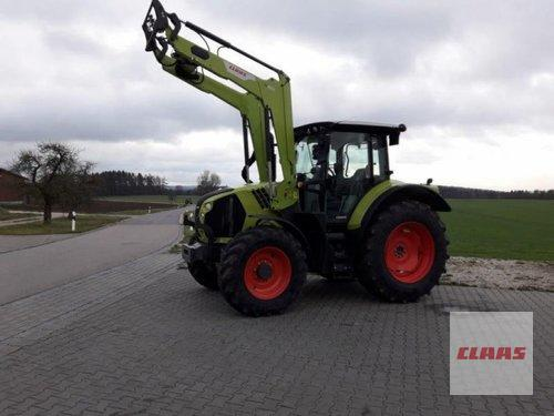 Claas - ARION 510 CMATIC  CIS+ MIT FL1