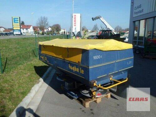 Bogballe *Zum Ausschlachten* Baujahr 2001 Freystadt