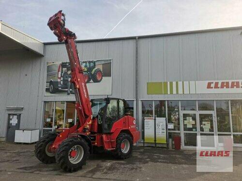 Schäffer 9630 T Year of Build 2017 Freystadt