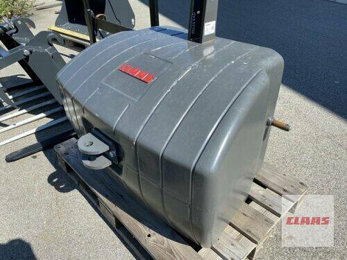 Claas Ng 900kg Freystadt