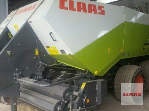 Claas Quadrant 2200 RC Année de construction 2015 Hollfeld