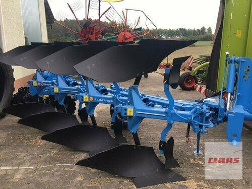 Rabe Albatros Ha 110 Ms Rok produkcji 2015 Hollfeld