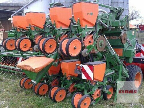 Einzelkornsämaschine Amazone - ED 602 K