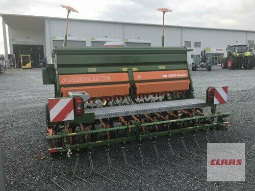 Amazone D9 3000 SUPER