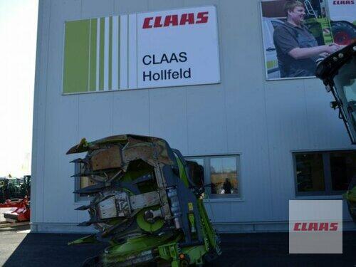 Claas Orbis 600 Sd Année de construction 2017 Hollfeld