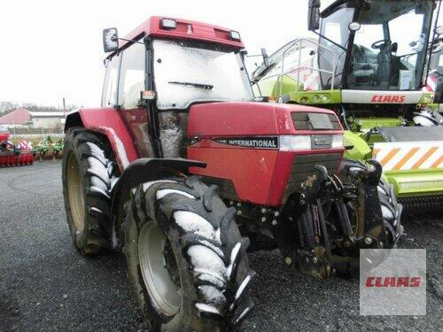 Traktor Case IH - MAXXUM 5120