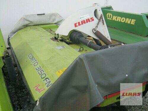 Claas CORTO 3150 FN