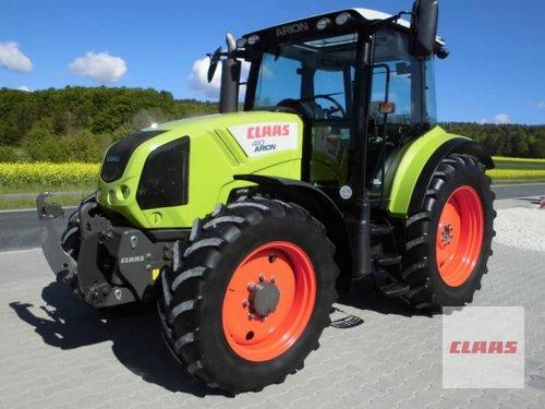Traktor Claas - ARION 410 CIS