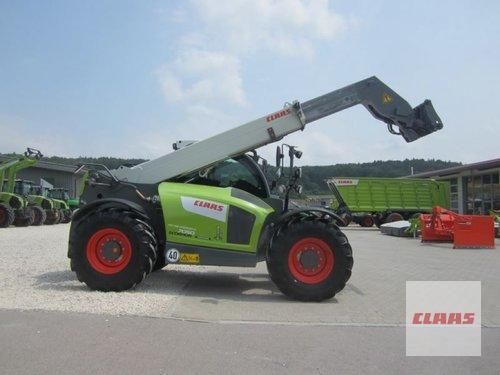 Claas SCORPION 7050 40 KM/H