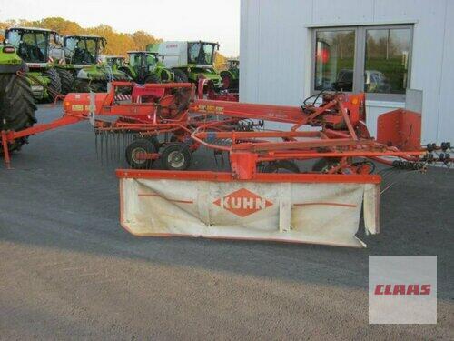 Kuhn Ga 6000 Hollfeld