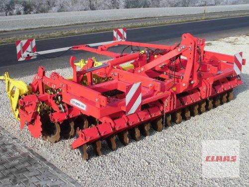 Pöttinger Terradisc 4000 Årsmodell 2011 Hollfeld