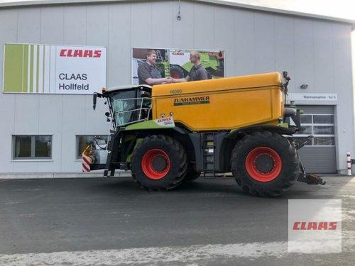 Claas Xerion 4000 Saddle Trac Year of Build 2018 4WD
