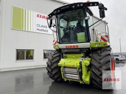 Claas SF-HÄCKSLER JAGUAR 970