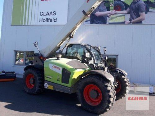 Claas SCORPION 9055  30 KM/H