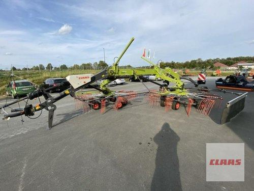 Claas Liner 1700 Year of Build 2019 Hollfeld