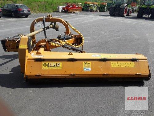 Berti TA / PS 250