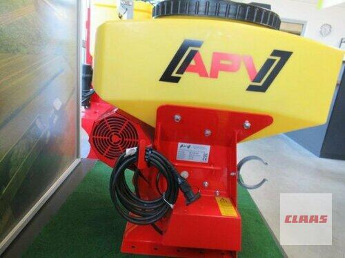 PS 120 M1 APV elektr. Gebläse