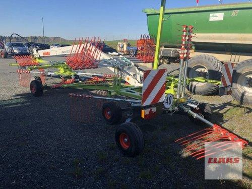 Claas Liner 800 Twin Claas Schwader Year of Build 2020 Hollfeld