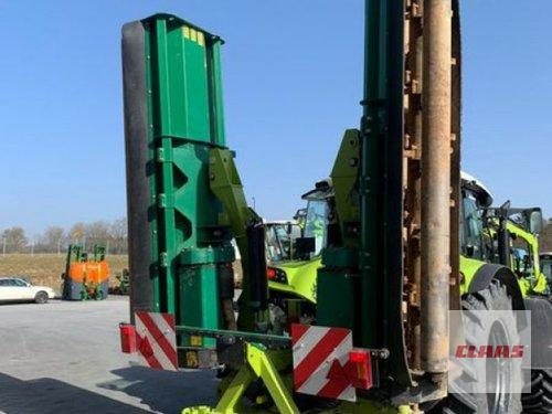 Spearhead 7600 Front Heckkombi Year of Build 2012 Hollfeld