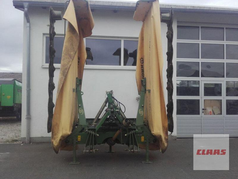 Sonstige/Other KRONE EC 9140 Shift
